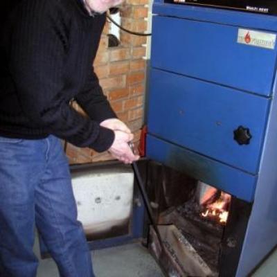 Chaudière HS-Multi-Heat